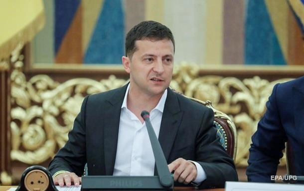 Пристайко заявил о запасном плане Зеленского по Донбассу