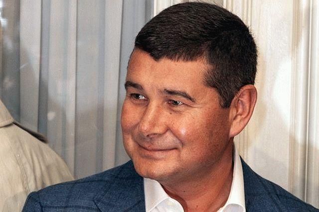 Беглый экс-нардеп Онищенко возвращается в Украину