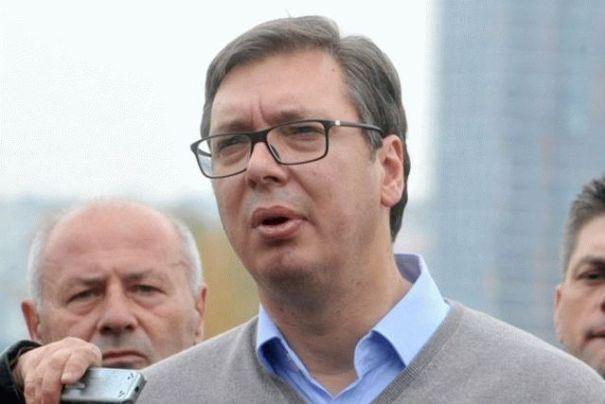 В Сербии разгорелся скандал вокруг поставок оружия в Украину