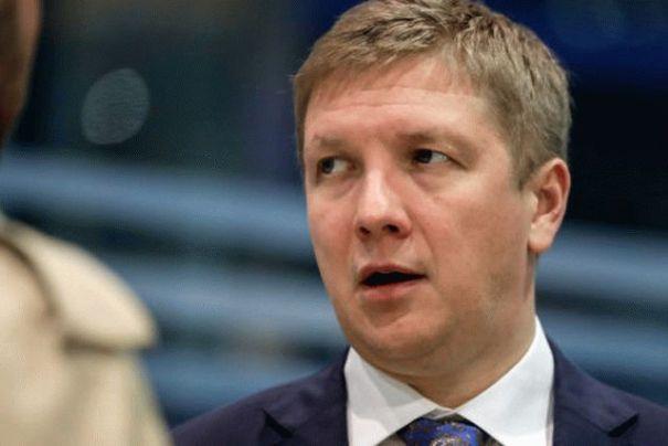 Коболев раскритиковал заявление Путина по газу