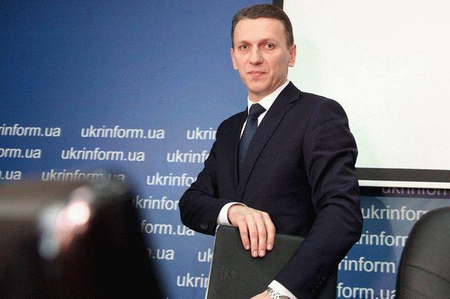 Рада проголосовала за увольнение директора ГБР