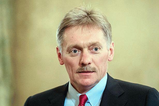В Кремле назвали главное условие по Донбассу