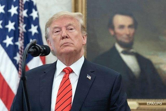 В Белом доме уверяют, что Трамп ненавидит Украину
