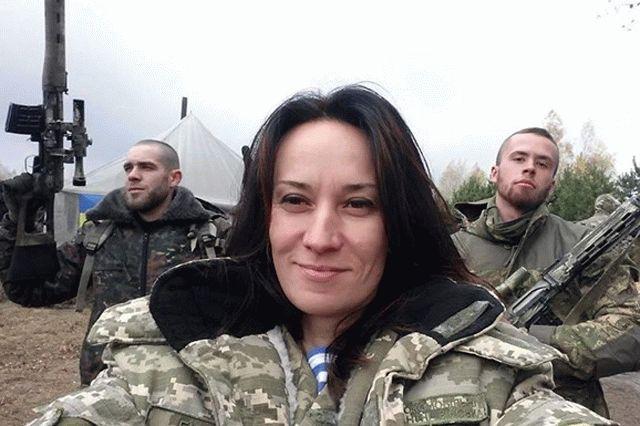 Маруся Зверобой после обыска повторила угрозы Зеленскому