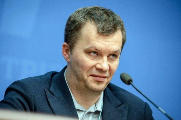 Милованов признался, что голосовал за Порошенко