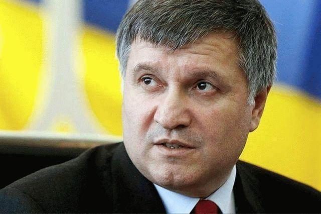 Аваков заявил, что оккупанты уйдут из Донецка при следующем разведении войск