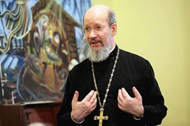 В РПЦ ответили на решение патриарха Александрийского признать ПЦУ