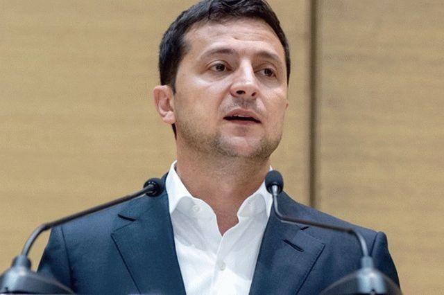 Зеленский высказался о планах по прекращению войны