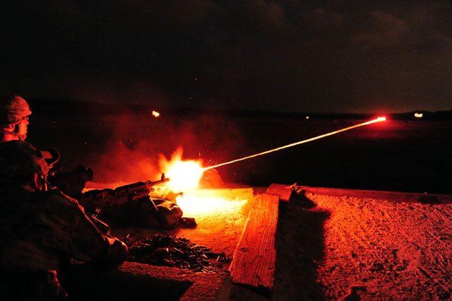 ВСУ подавили атаку террористов под Горловкой