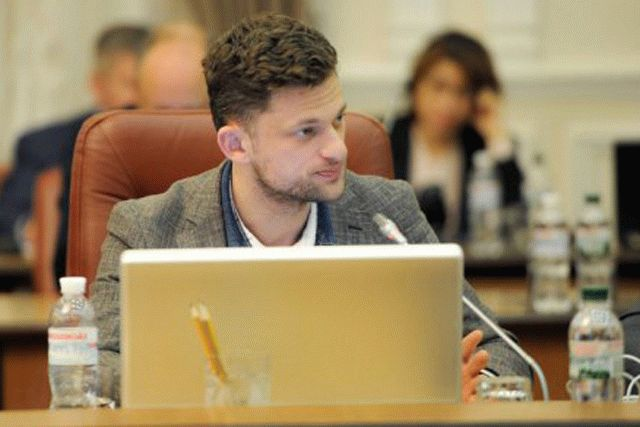 Дубилет анонсировал проведение электронной переписи населения
