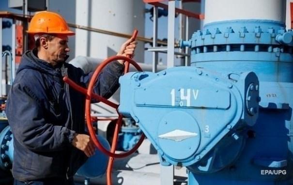 Украина может возобновить поставки газа из РФ
