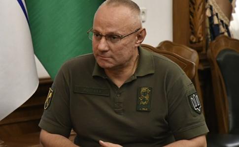 Хомчак рассказал, кто разграбил захваченные РФ украинские корабли