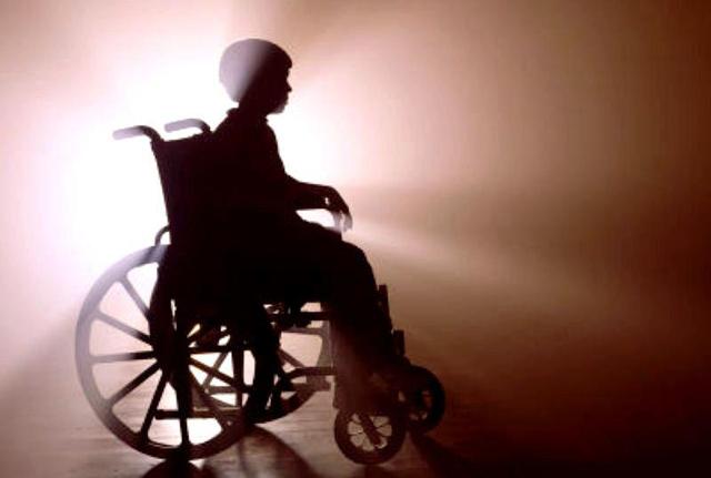 Кабмин инициировал отказ от групп инвалидности
