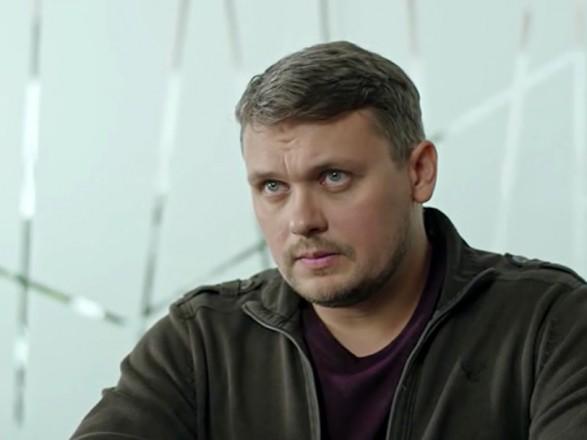 В Украину не пустили российского актера Николая Иванова