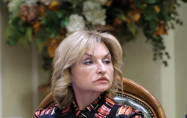 Ирина Луценко решила уйти из Рады: депутатом может стать Вятрович