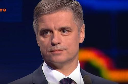 Пристайко заявил, что Россия загнана в угол