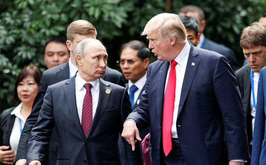Разведка США обвинила Кремль в операции против Украины