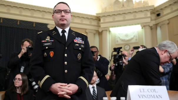 На инаугурации Зеленского офицеру США предлагали пост министра обороны