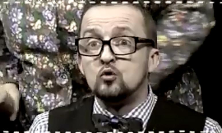 О секс-переписке Яременко записали хит под песню из сериала «Слуга народа»