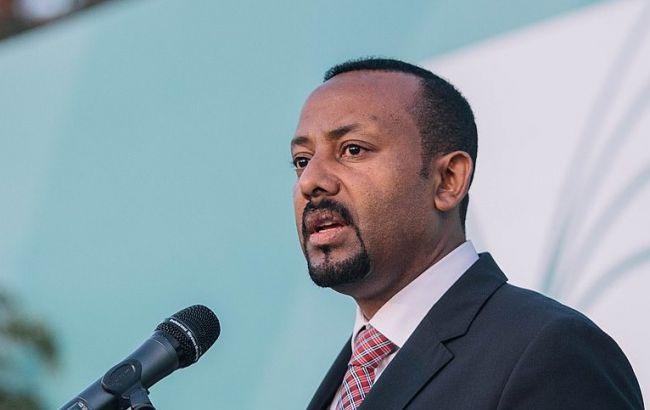 Нобелевскую премию мира вручили премьер-министру Эфиопии