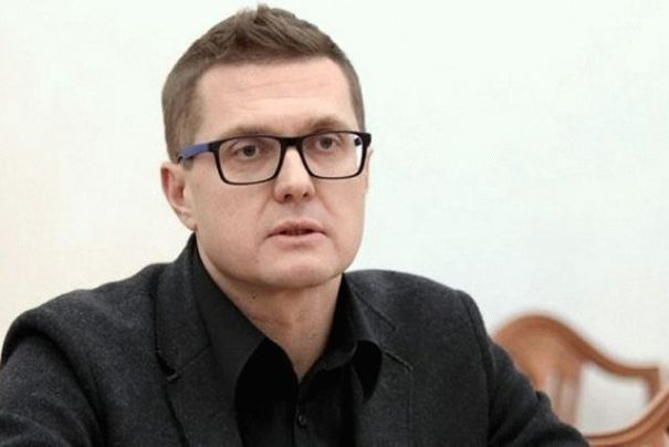 Баканов заявил о наличии оперативной информации о Джокере