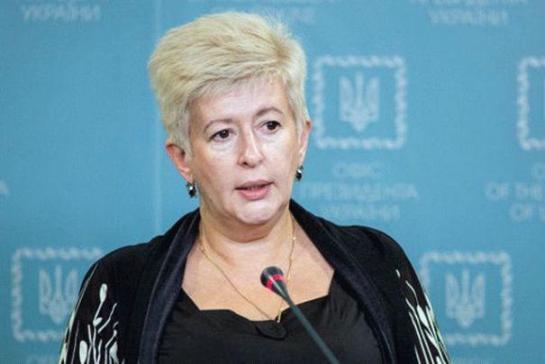 Лутковская заявила, что оккупанты не отпустили еще 100 пленных украинцев
