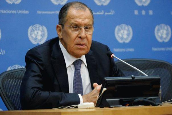 Лавров озвучил новое условие по Донбассу