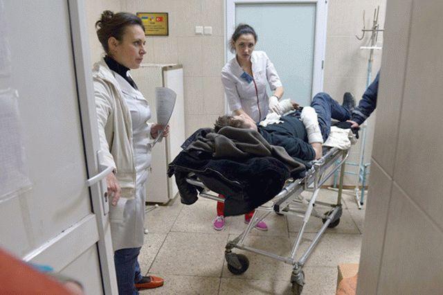 Украинцам обещают бесплатное лечение в институтах хирургии