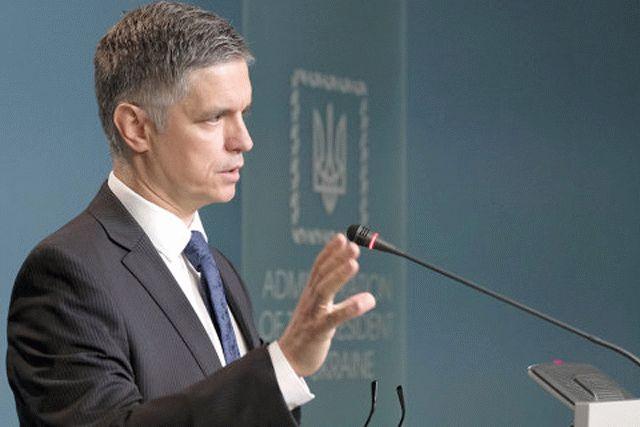 Пристайко озвучил план ближайших действий по Донбассу