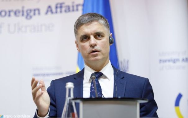 Пристайко назвал цель Зеленского на переговорах в Париже