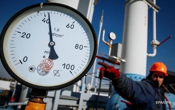 Украина и Россия подписали контракт на транзит газа