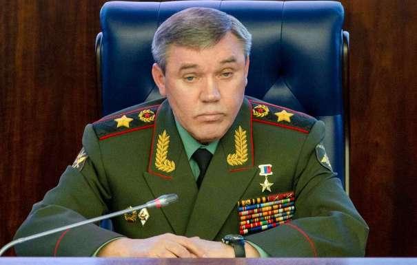 Россия обвинила НАТО в подготовке военного конфликта