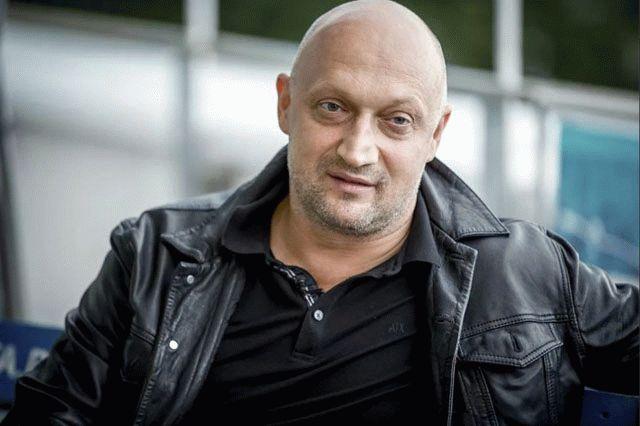 Российский актер признался, что хотел быть президентом Украины