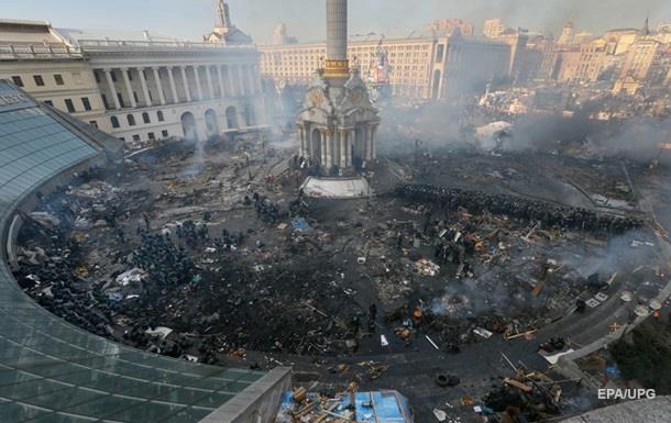 В ГПУ назвали количество приговоров по делам Майдана