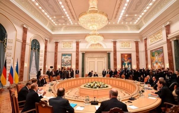 Путин не выполнил договоренности по Донбассу