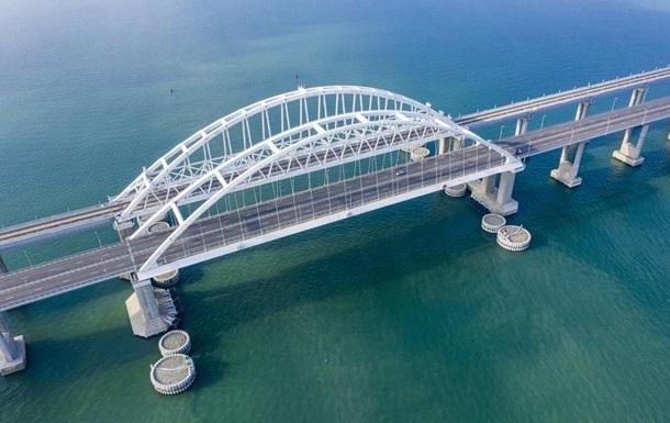 У Зеленского отреагировали на проезд Путина по Крымскому мосту