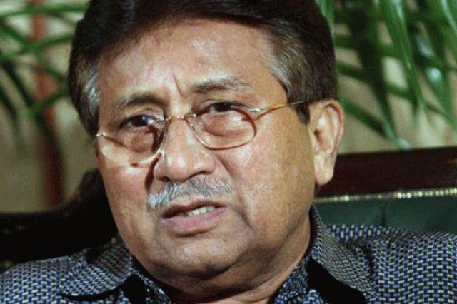 Бывшего президента Пакистана Мушаррафа приговорили к смертной казни