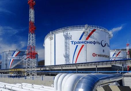 В России назвали сумму по контракту на транзит нефти через Украину