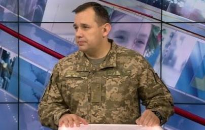 Генштаб отреагировал на скандальное заявление полковника Ноздрачева