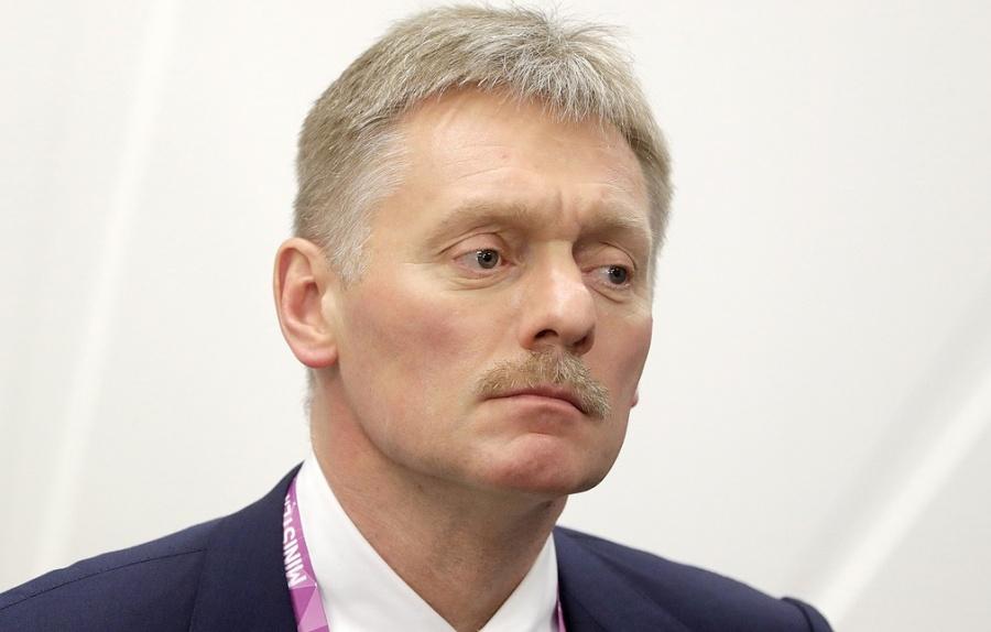 В Кремле объяснили, как Украина может закончить войну