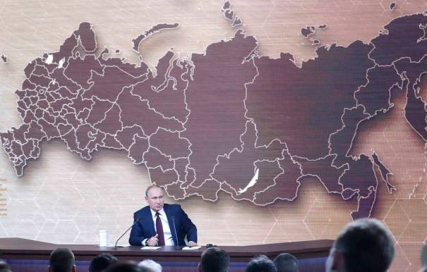 Путин заявил об опасности нового предложения Зеленского по Донбассу