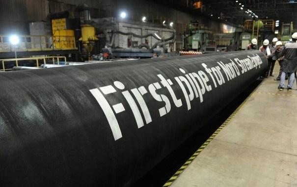 США включили санкции против «Северного потока-2» в военный бюджет