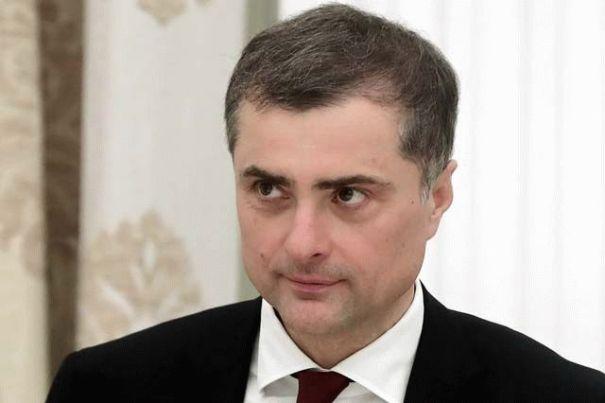 Сурков отреагировал на выпад Авакова