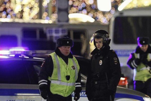 В России возросло количество жертв перестрелки возле здания ФСБ