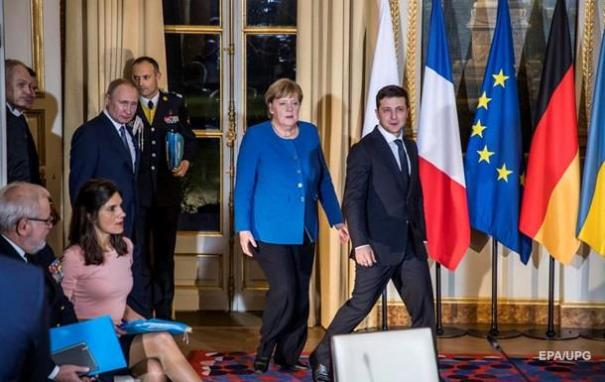 Зеленский и Путин рассказали о достигнутых договоренностях