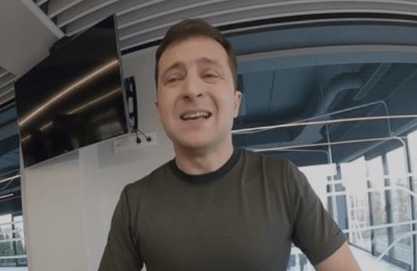 Зеленский заявил, что встреча с Путиным – это победа