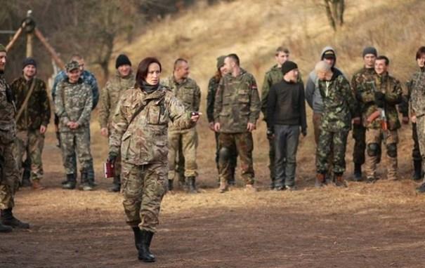 Маруся Зверобой озвучила новую угрозу президенту