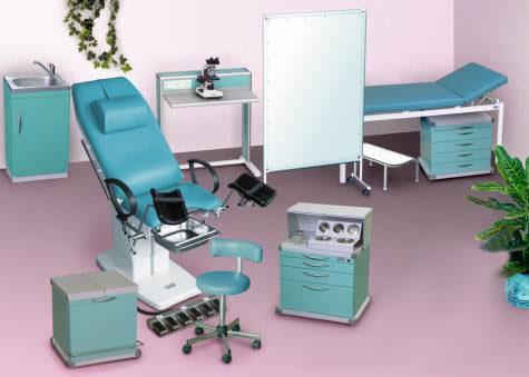 Купить медицинскую мебель может каждый
