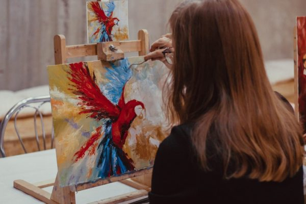 Курсы рисования в Харькове