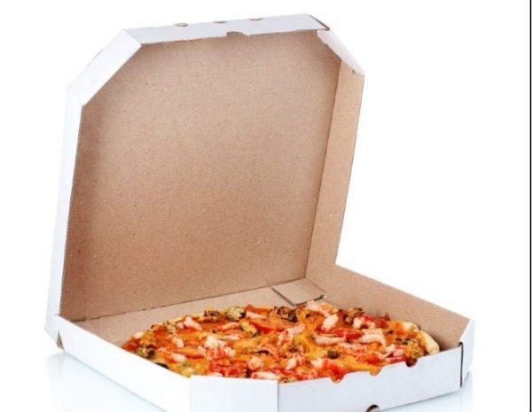 Отличные упаковки для пиццы и не только